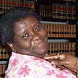 Joy Johnson, Vice Chair, PHAR Board of Directors