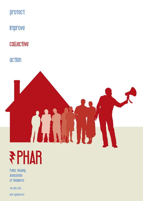 PHAR Civic Action